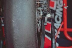 Christophe Ponssons Yamaha