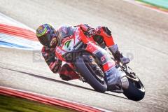 Chaz Davies, Ducati (WorldSBK)