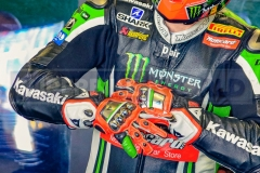 Tom Sykes holte die Pole Position